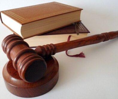 מאמרים על משפט