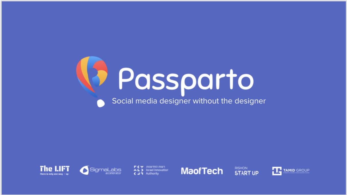Passparto